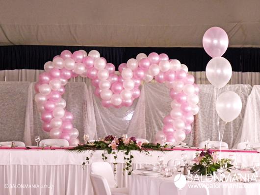 Baloni Dominion / Balon dekoracije - - Balonski ulaz 5
